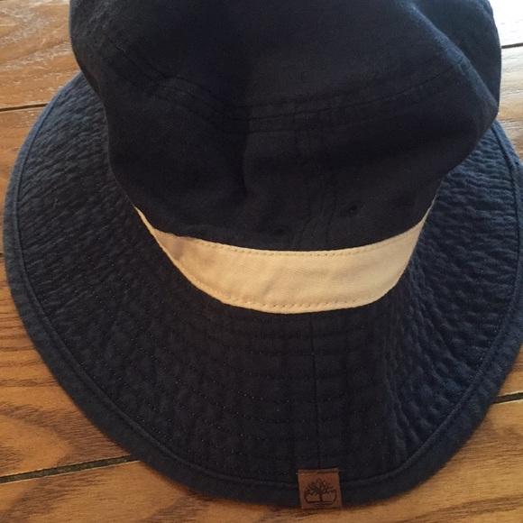 680cbfb40cf Timberland Other - Bucket hat